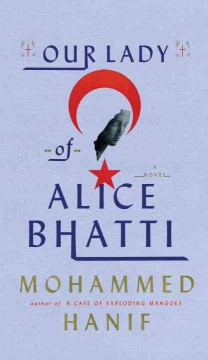 Our Lady of Alice Bhatti cover image