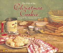 The legend of the Christmas cookie : sharing the true meaning of Christmas cover image