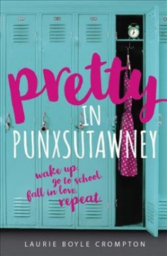 Pretty in Punxsutawney cover image