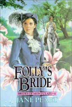 Folly's bride cover image