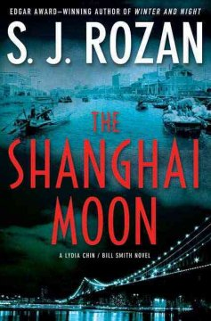 The Shanghai Moon cover image