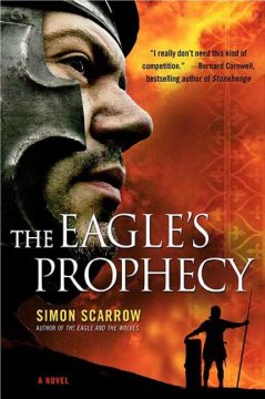 The eagle's prophecy cover image