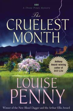 The cruelest month : a Three Pines mystery cover image