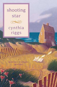 Shooting star : a Martha's Vineyard mystery cover image