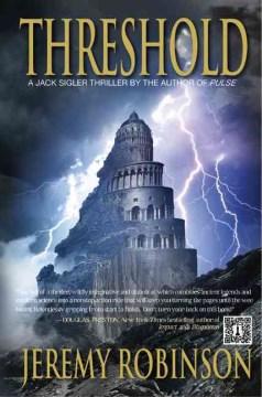 Threshold : a Jack Sigler adventure cover image