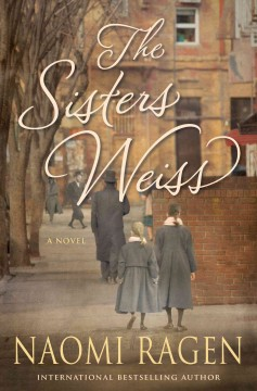 The sisters Weiss cover image