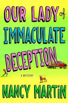 Our lady of immaculate deception cover image