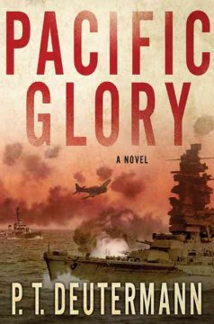 Pacific glory cover image
