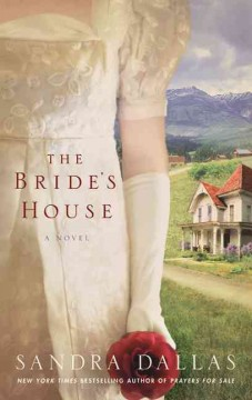 The bride's house cover image