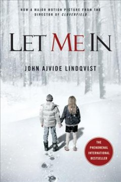 Let me in cover image