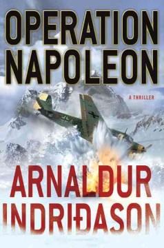 Operation Napoleon cover image