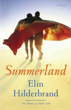 Summerland cover image