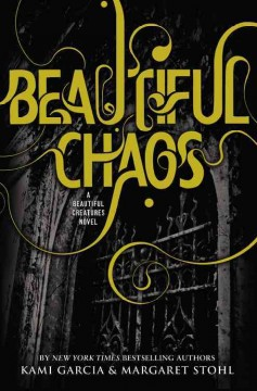 Beautiful chaos cover image