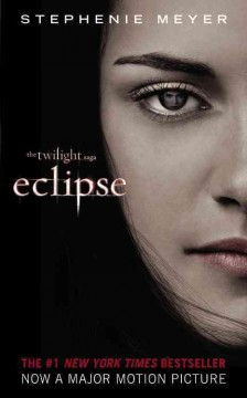 Eclipse cover image