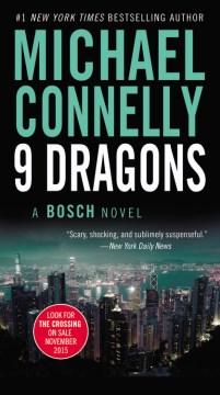 Nine dragons cover image