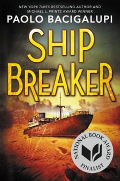 Ship breaker cover image