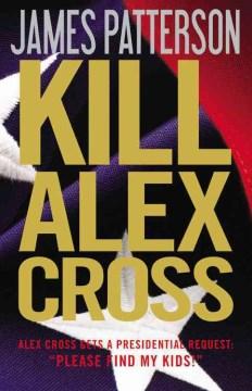 Kill Alex Cross cover image