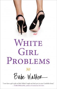 White girl problems cover image