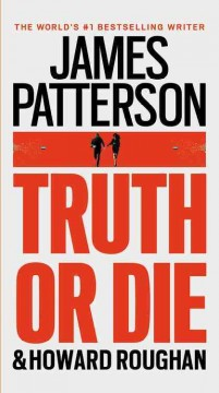Truth or die cover image