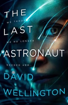 The last astronaut cover image