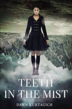 Teeth in the mist cover image