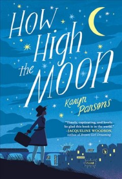 How high the moon cover image