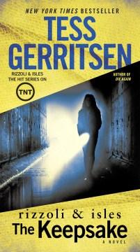 The keepsake: a Rizzoli & Isles novel cover image