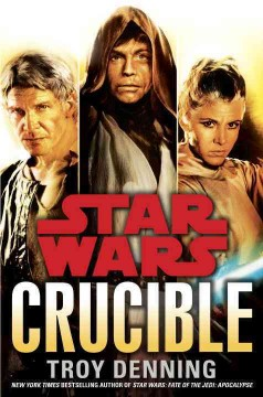 Crucible cover image