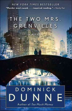The Two Mrs. Grenvilles cover image