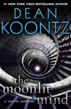 The moonlit mind cover image