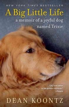 A big little life: a memoir of a joyful dog cover image