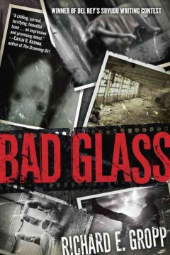 Bad glass cover image