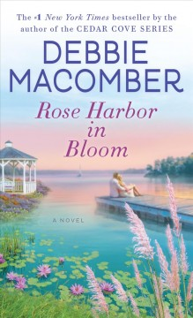 Rose Harbor in bloom cover image