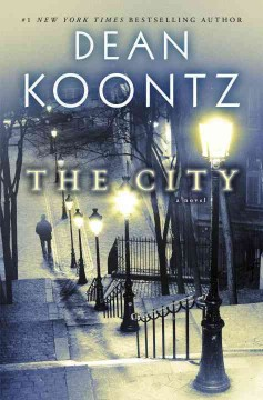 The city cover image