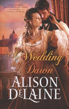 A wedding by dawn cover image