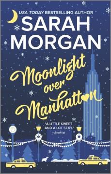 Moonlight over Manhattan cover image