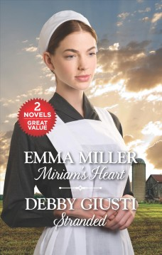 Miriam's heart & Stranded cover image
