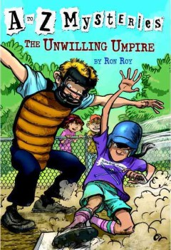 The unwilling umpire cover image