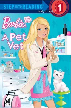 I can be-- a pet vet cover image