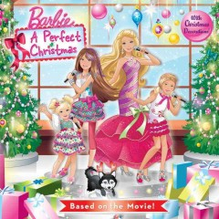 Barbie : a perfect Christmas cover image