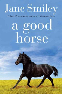 A good horse cover image