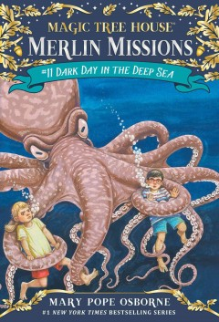 Dark day in the deep sea cover image
