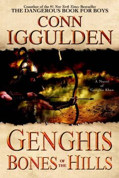 Genghis : bones of the hills cover image