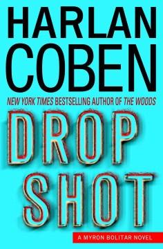 Drop shot cover image