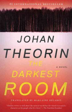 The darkest room cover image