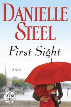 First sight cover image
