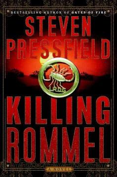 Killing Rommel cover image