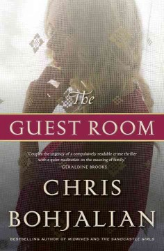 The guest room cover image