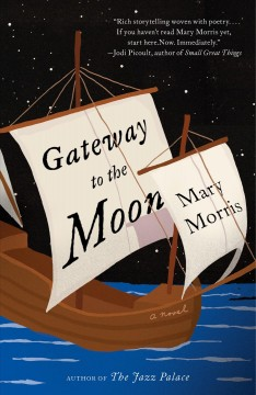 Gateway to the moon cover image
