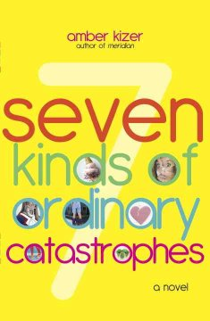 Seven kinds of ordinary catastrophes cover image